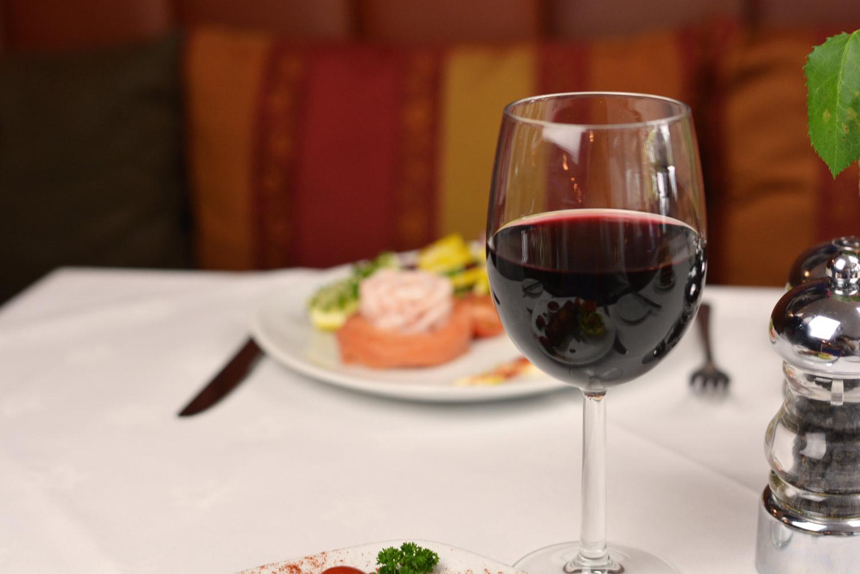Image of a restaurant ledger